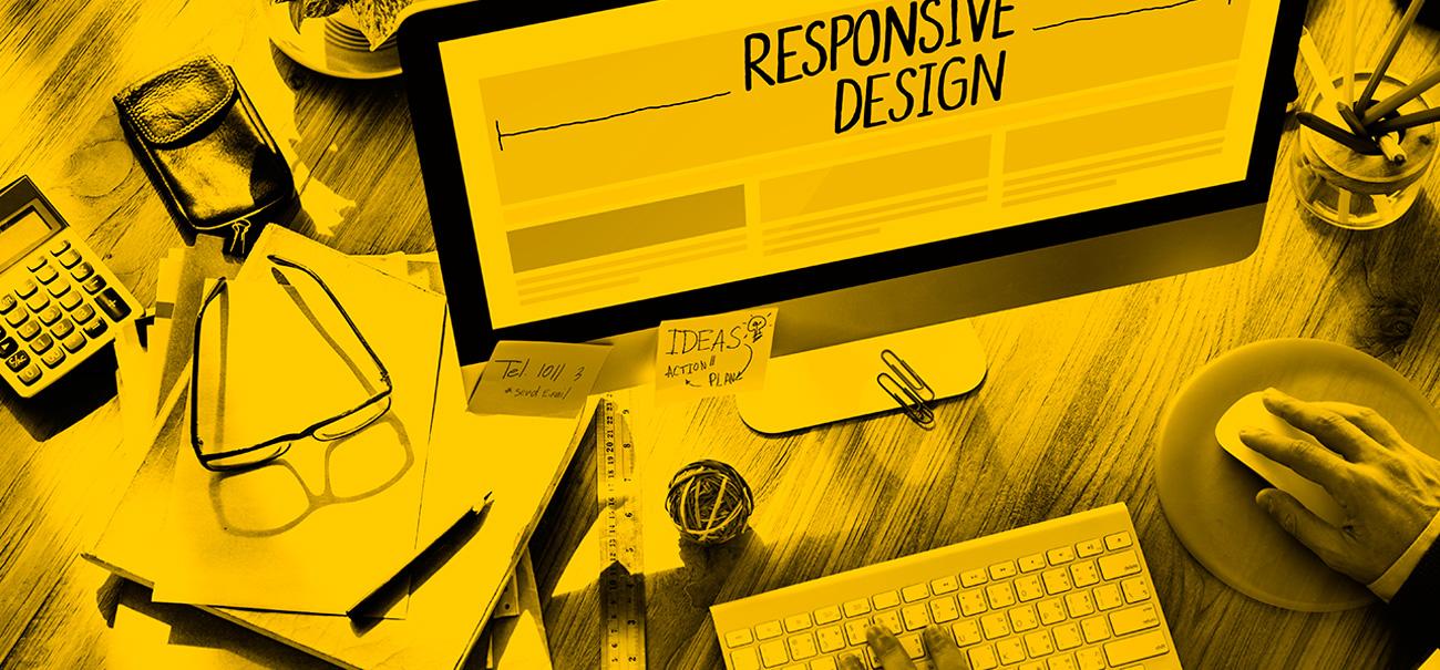 Las nuevas tendencias en diseño web