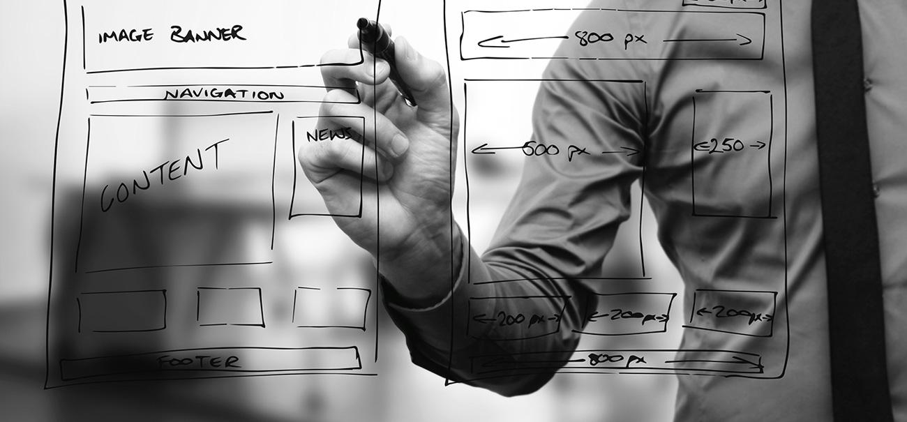 ¿Qué necesito saber para hacer una página web de mi negocio?