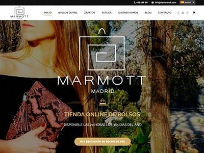 My Marmott