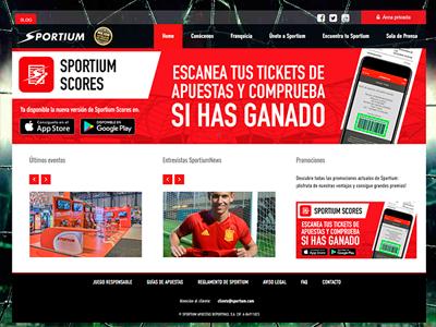 Sportium News