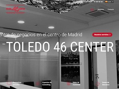 Toledo 46 Center