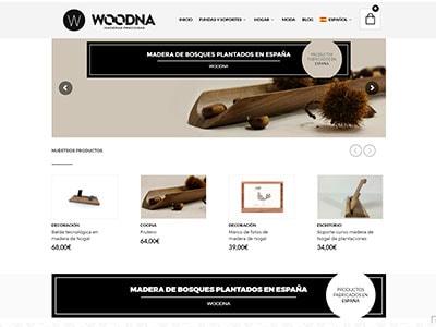 Woodna